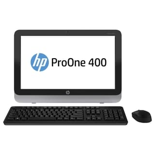HP ProOne 400 G1 All-in-One Computer - Intel Core i3 i3-4330T 3GHz -