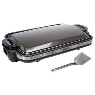 Zojirushi Gourmet Sizzler Electric Griddle