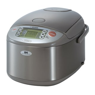 Zojirushi Induction Heating System 3-Cup Rice Cooker and Warmer