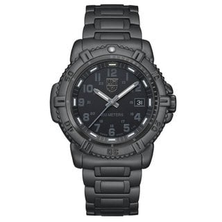 Luminox Steel Colormark 38mm 7252BO Black Watch