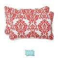 Pillow Perfect 'Luminary' Outdoor Rectangular Throw Pillows (Set of 2)
