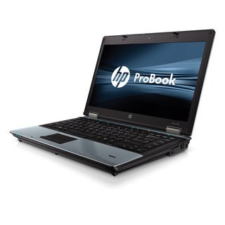 HP Probook 6450B 14-inch Intel Core i5 2.4GHz 4GB 128GB SSD Win 7 64-bit Notebook