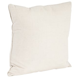 Classic Design Down Filled Throw Pillow