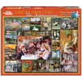 The Impressionists Puzzle 1000 Pieces