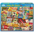 Games We Played Puzzle 1000 Pieces