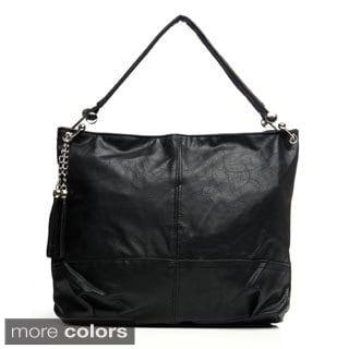 J. Furmani Tassle Tote Bag