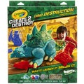 Create 2 Destroy Dino Destruction Kit-Stomping Mall