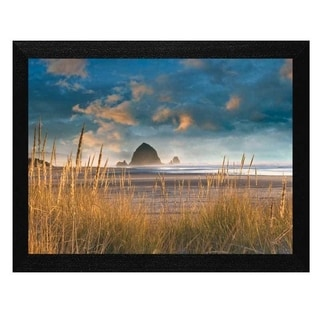 Dennis Frates 'View of Beauty' Framed Wall Art