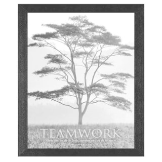 Dennis Frates 'Teamwork' Framed Wall Art