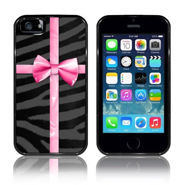 iPhone 4 Black Protective Case