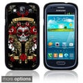 Samsung Galaxy 3 Rubber Cover/ Case