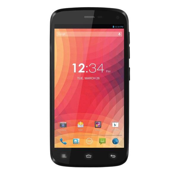 BLU Life Play X L102a Unlocked GSM Black Dual SIM Android Cell Phone