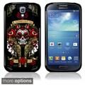 Samsung Galaxy S4 Decorative Rubber Cover
