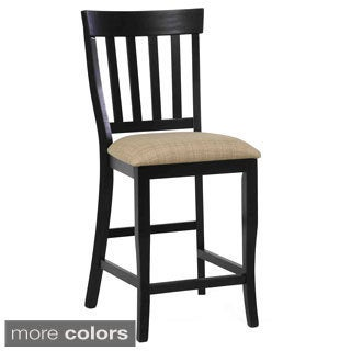 Whitaker Furniture 'Trophy Lane' Counter Height Chairs (Set of 2)