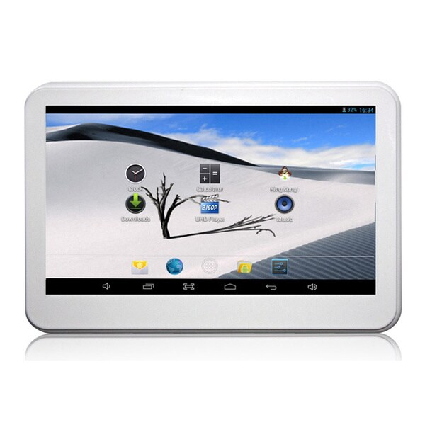 "Wiltronic CyberPad 420TPC 4.3"" Touchscreen Ultra Mobile PC - Cortex A"