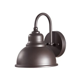 Darby 1-light Oil Rubbed Bronze Wall Sconce