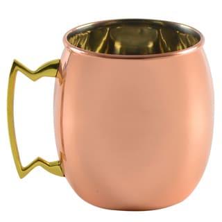 Classic Copper Mug (Set of 2)