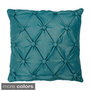 Zach Provence Throw Pillow