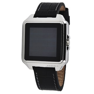 Android Men's Silver 'Galactopus Digital' Watch