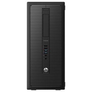 HP Business Desktop ProDesk 600 G1 Desktop Computer - Intel Core i5 i