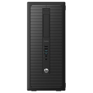 HP ProDesk 600 G1 Desktop Computer - Intel Core i5 i5-4570 3.2GHz - M