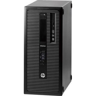 HP EliteDesk 800 G1 Desktop Computer - Intel Core i7 i7-4770 3.40 GHz