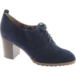 Women's Circa Joan & David Aversa Navy Suede