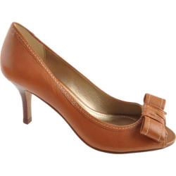 Women's Circa Joan & David Zorita Cognac/Cognac Leather