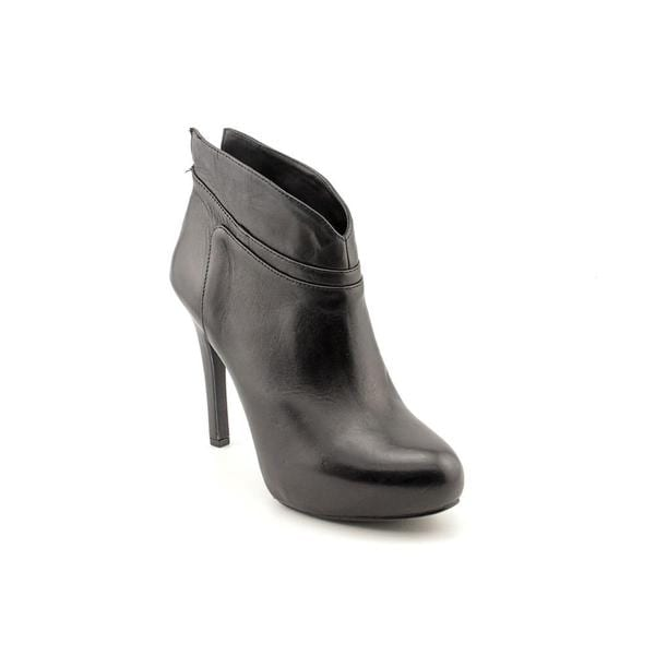Women's Jessica Simpson Aggie Black Leather