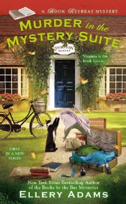 Murder in the Mystery Suite (Paperback)