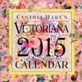 Cynthia Hart's Victoriana 2015 Calendar (Calendar)