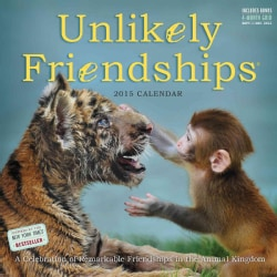 Unlikely Friendships 2015 Calendar (Calendar)
