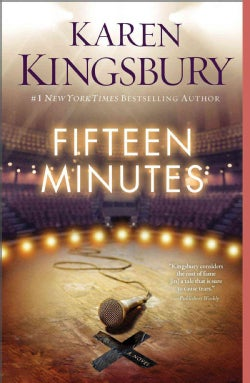 Fifteen Minutes (Paperback)