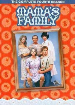 Mama's Family: The Complete Fourth Season (DVD)
