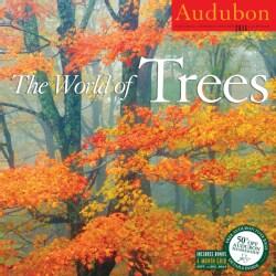 The World of Trees 2015 Calendar (Calendar)