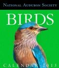 Audubon Birds 2015 Gallery Calendar (Calendar)