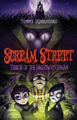 Terror of the Nightwatchman (Paperback)