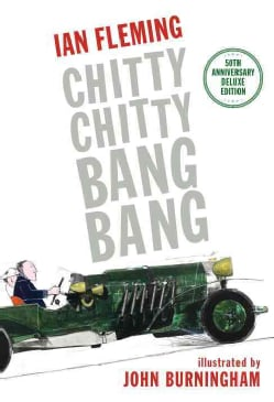 Chitty Chitty Bang Bang: The Magical Car (Hardcover)
