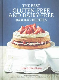 Best Gluten-free and Dairy-free Baking Recipes (Hardcover)
