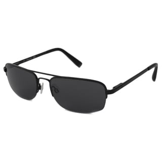 Kenneth Cole Men's KC7004 Aviator Sunglasses