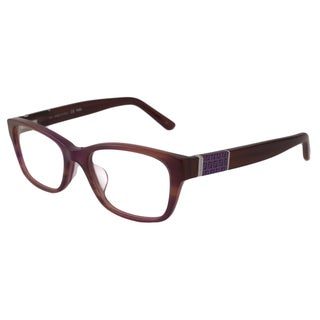 Fendi Readers Women's F958 Rectangular Reading Glasses
