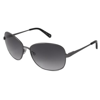 Kenneth Cole Women's KC7028 Rectangular Sunglasses