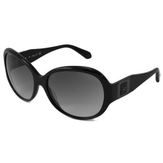 Kenneth Cole Women's KC7030 Rectangular Sunglasses