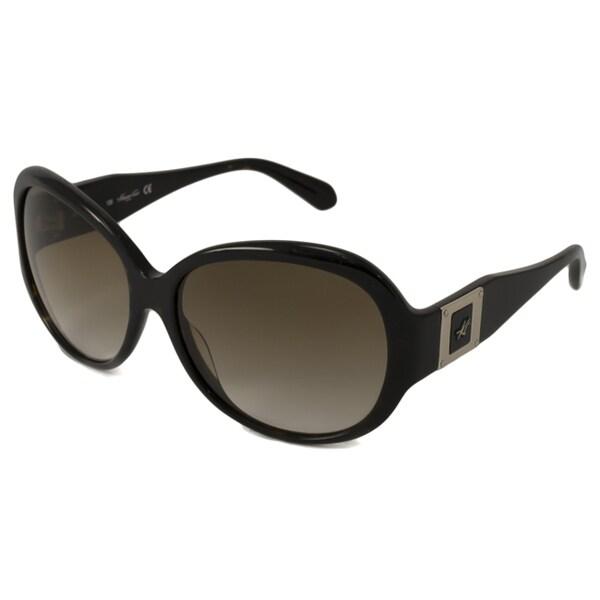 Kenneth Cole Women's KC7030 Rectangular Sunglasses