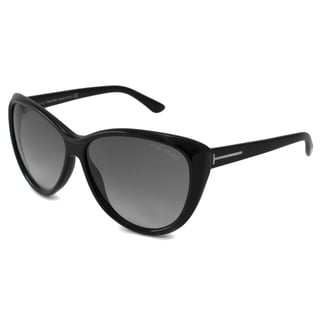 Tom Ford Women's TF0230 Malin Cat-Eye Sunglasses