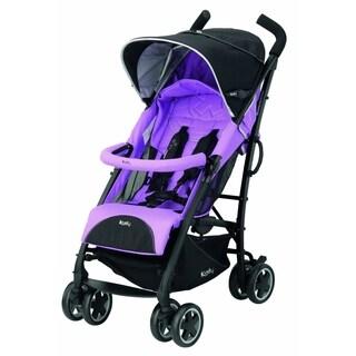 Kiddy City N Move Sporty Lightweight Stroller in Lavender