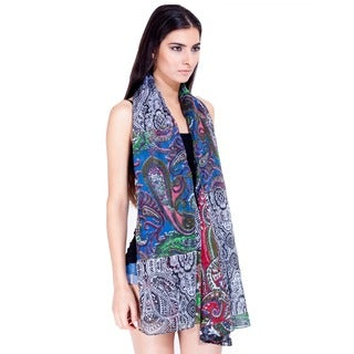 Urban Boho Paisely Scarf (India)