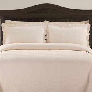 Kinsley Coverlet with Shams Sold Separately