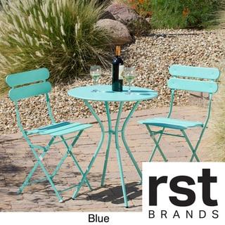RST Brands 'Sol' 3-piece Outdoor Bistro Set