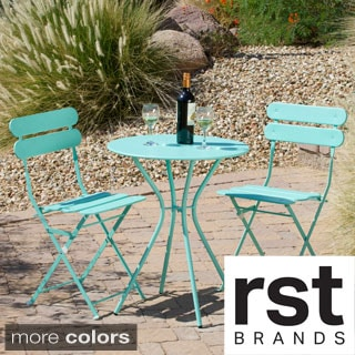RST 'Sol' 3-piece Outdoor Bistro Set